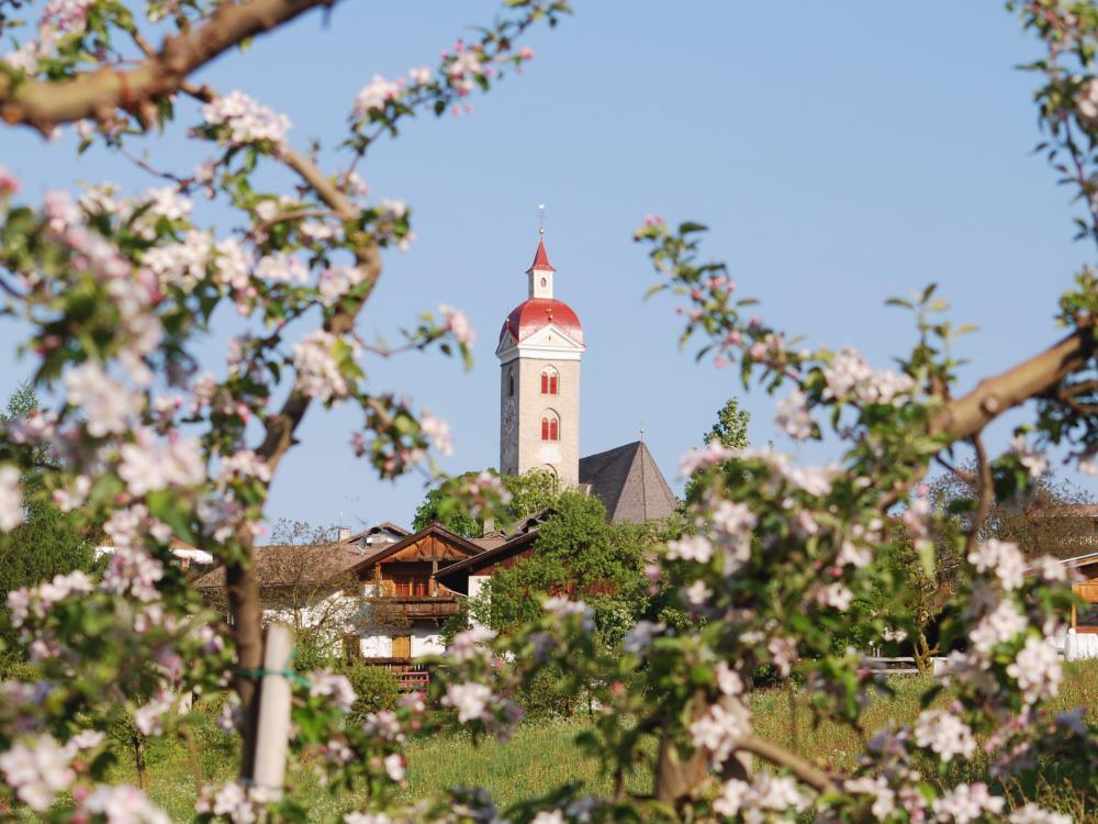 Das Feriendorf Natz - Natz-Schabs in Südtirol