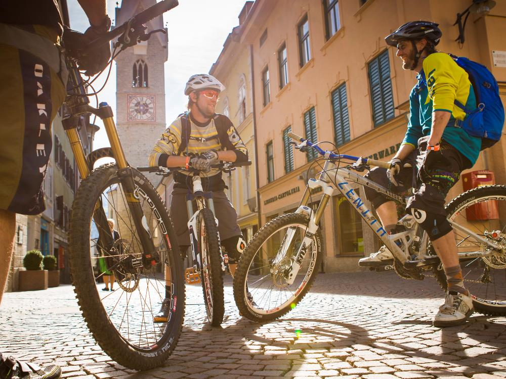 Bike Brixen